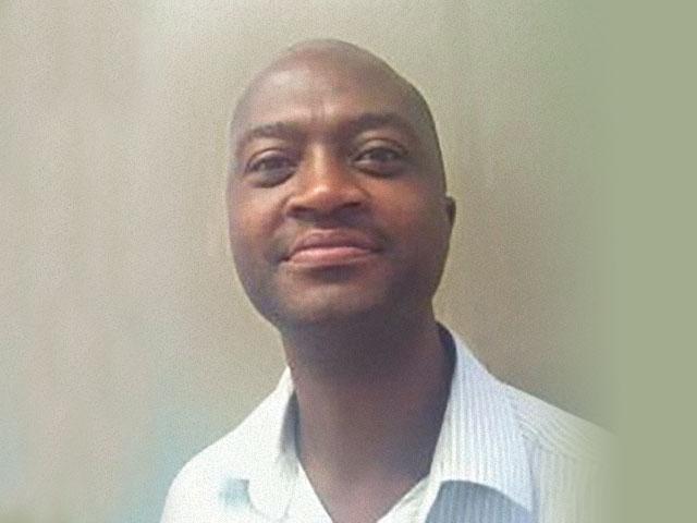 Image of Dr Goodman