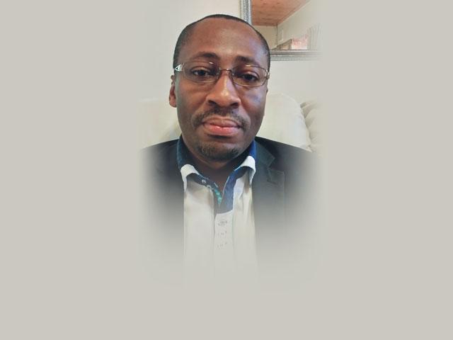 Image of Dr Onyeka Okoli
