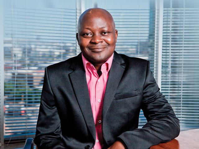 Image of Dr Oyebola Oyebanji